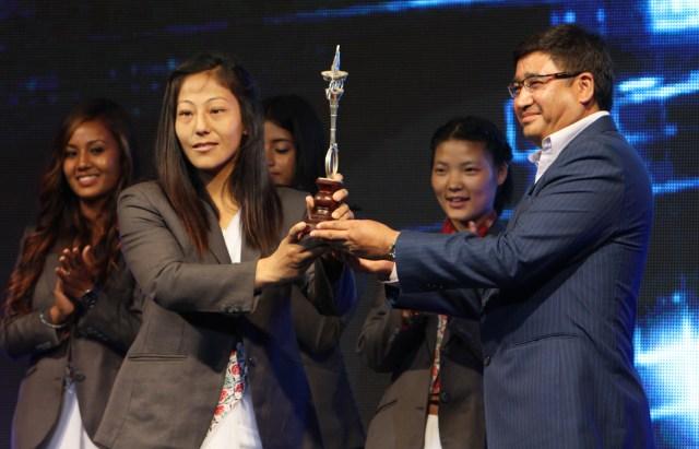 Pulsar Sports Award 11