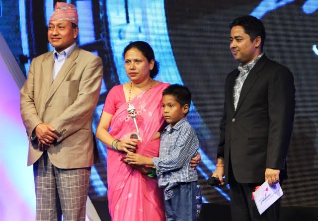 Pulsar Sports Award 9