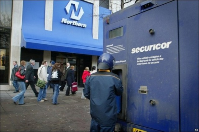 Greatest bank robberies 3