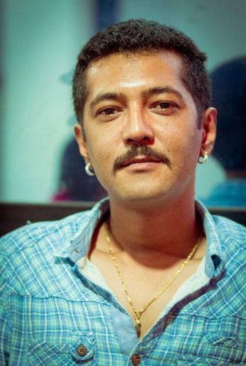 RK Studio Nepal_Roshan