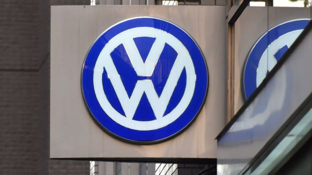 Volkswagen says some of its newest models are unaffected by the problem