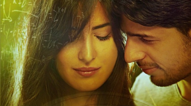 Actors Sidharth Malhotra and Katrina Kaif are teaming up for the first time in Baar Baar Dekho.