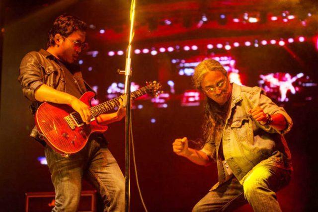 Nepathya, Nepathya Live in Concert