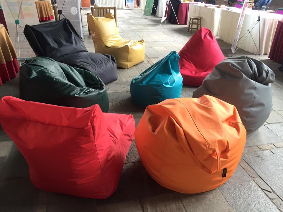 Happy Bean Bags Nepal 3