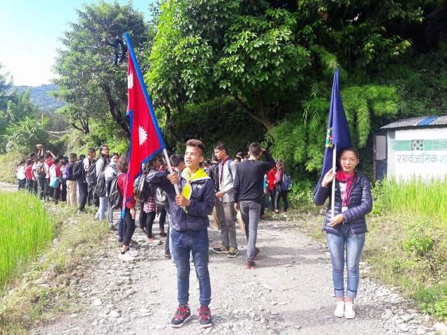 pokhara-hiking5