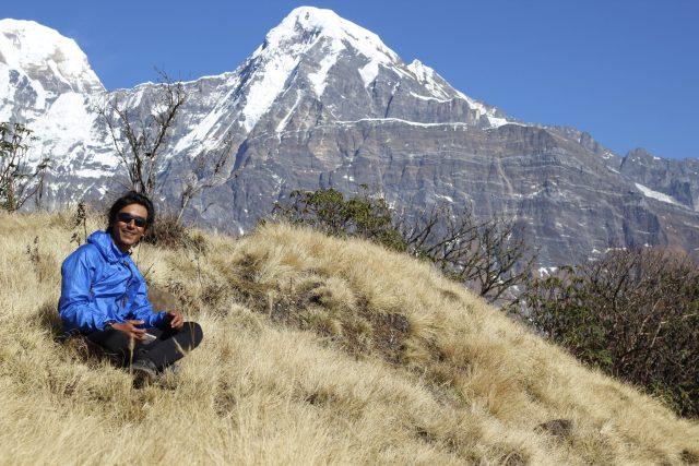 cumulus-clouds-nepal-paragliding-2