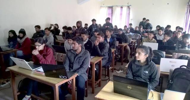 Tech Summit 3-Glocal Khabar