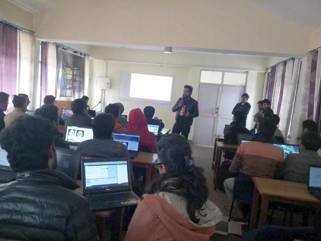 Tech Summit 1- Glocal Khabar