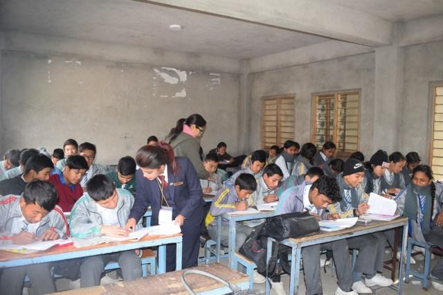 Arambha Foundation Kathmandu 2- Glocal Khabar