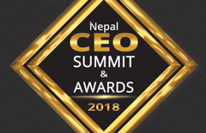 Nepal CEO Summit and Award-2018- Glocal Khabar