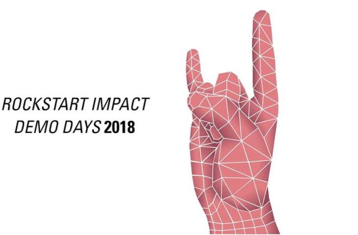Rockstart Impact Demo Days- Glocal Khabar
