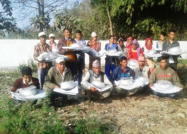 Nepal Red Cross Society- Glocal Khabar