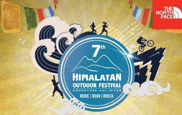 Himalayan Outdoor Festival- Glocal Khabar