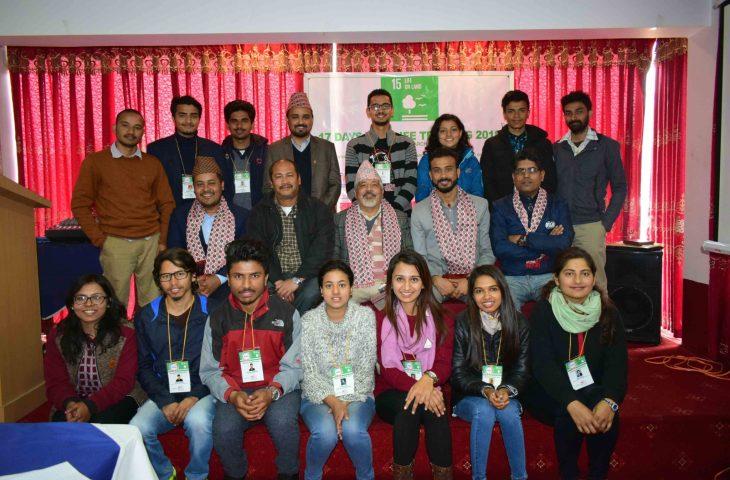 Nepal Youth Council- Glocal Khabar
