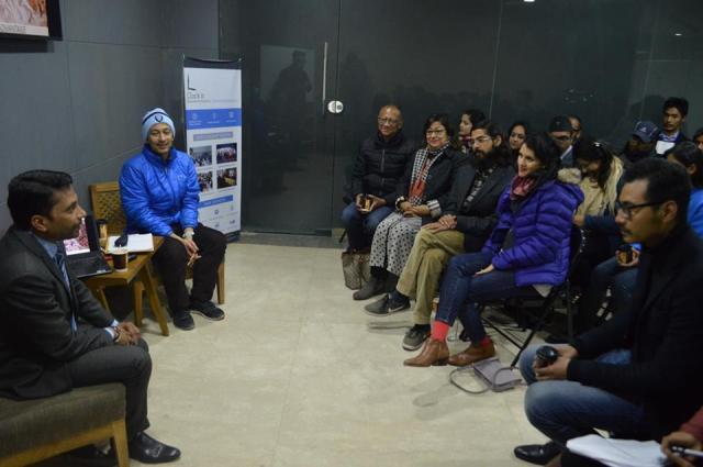 Entrepreneurship 1- Glocal Khabar