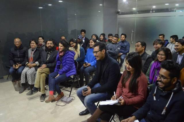 Entrepreneurship- Glocal Khabar