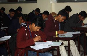 National Physics Olympiad- Glocal Khabar