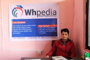 Whpedia1- Glocal Khabar