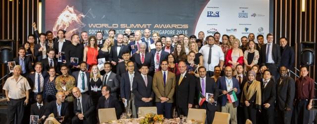 World Summit Award 1- Glocal Khabar