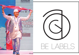 Be Labels- Glocal Khabar