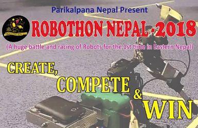 Robothon Nepal – 2018-Glocal Khabar
