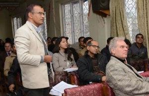 Literary Association of Nepal-Glocal Khabar