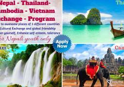 Youth Legend International Exchange Program 2018- Glocal Khabar