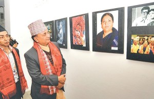 Nepal Art Council- Glocal Khabar