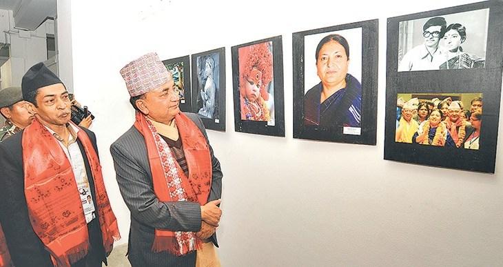 Nepal Art Council- Glocal Khabar
