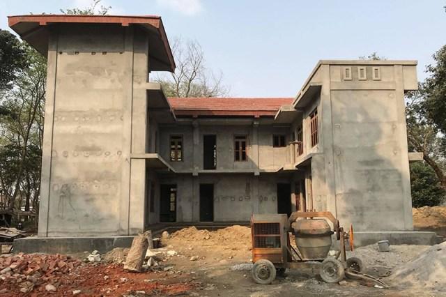 Wildlife Hospital- Glocal Khabar