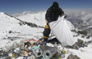 Everest cleanup-GlocalKhabar