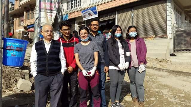 Social Club of Kathmandu University School of Management- Glocal Khabar