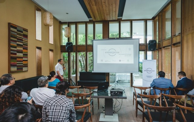 One to Watch to launch its new acceleration program - Enterprise