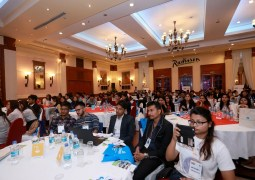 YouthSpeak forum sees 200 youths with ideas on implementation of SDGs, awards best three