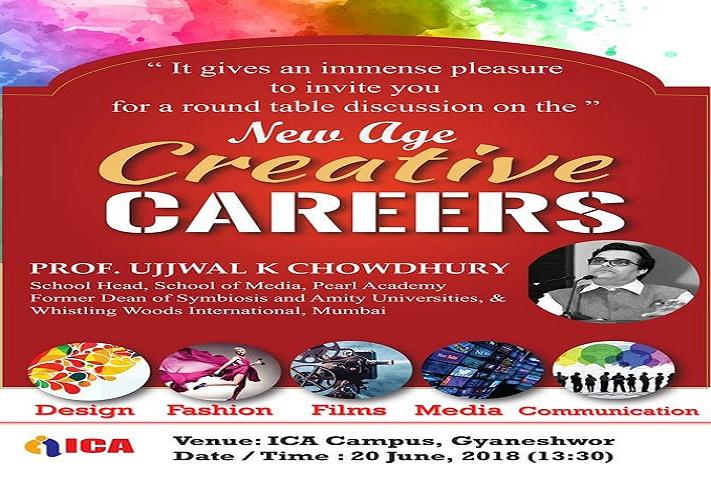 Unique Creative Careers Meet in Kathmandu