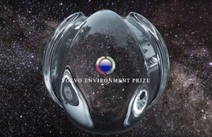 Nomination call for Volvo Environment Prize 2019