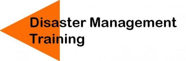 KMC organizing ward level disaster management training