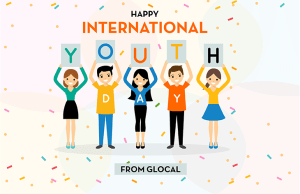 "International Youth Day 2018: ""Safe Space for Youth"""
