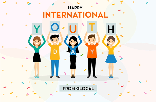 International Youth Day 2018:
