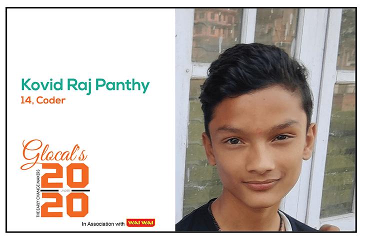 Kovid Raj Panthy