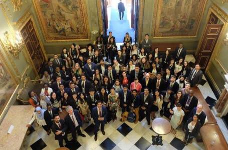 Young Diplomats Forum Open for All
