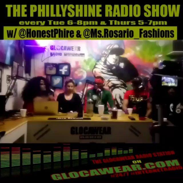 c9112989 Lifestyle #Philadelphia #Uptown #Glocawear #PhillyShineRadio - Glocawear.com