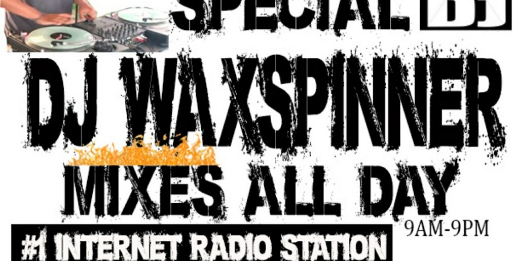 @DjWaxspinner215  SUNDAY SPECIAL