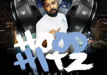 "Dj 2Short ""Hood Hitz"" Vol.17"