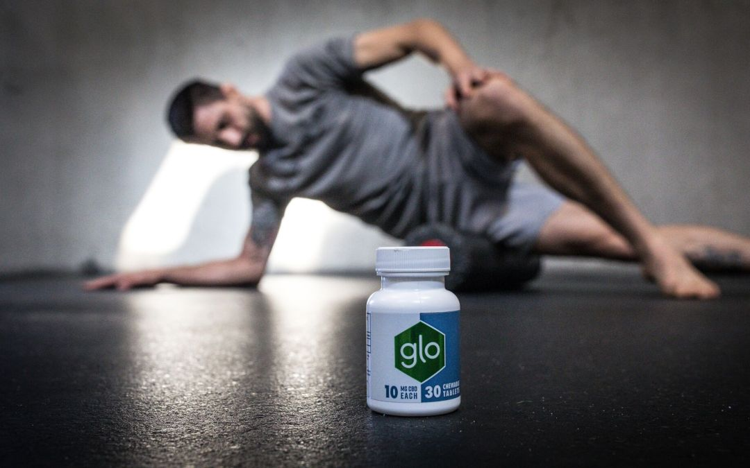 CARLOS CONDIT PARTNERS WITH GLO CBD
