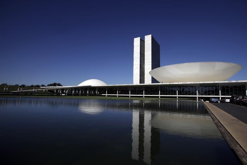 © Reuters.  Centrão firma-se como força política na Câmara e demonstra poder de Cunha