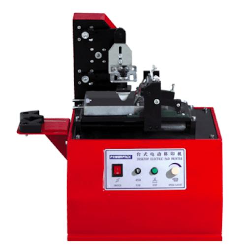DDYM-520 Pad Printing