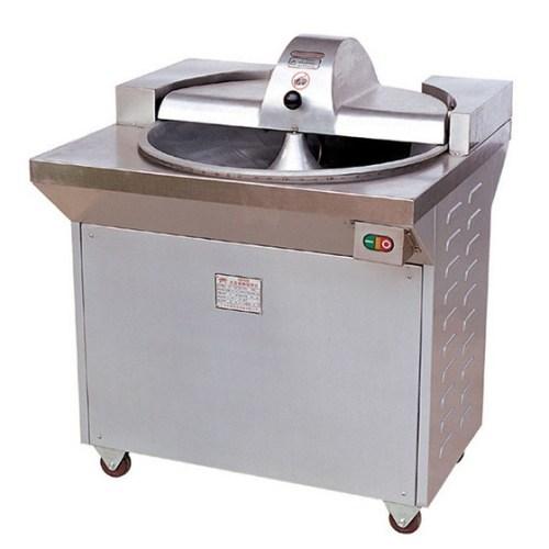 Mesin Bowl Cutter Adonan Daging FOMAC MMX QS620S