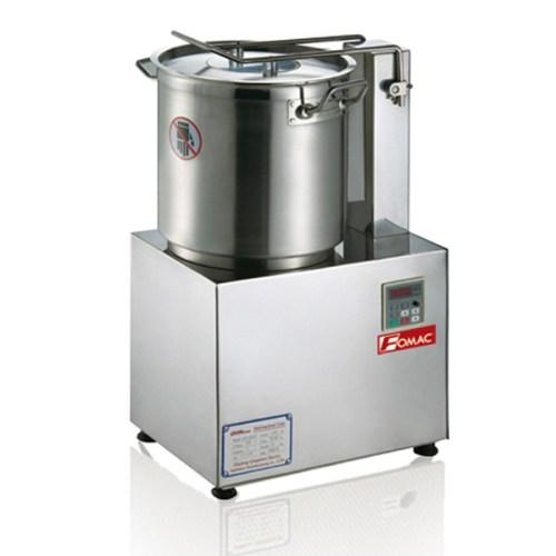 Food Processor / Mesin Giling Bumbu FOMAC FCT QS5AD