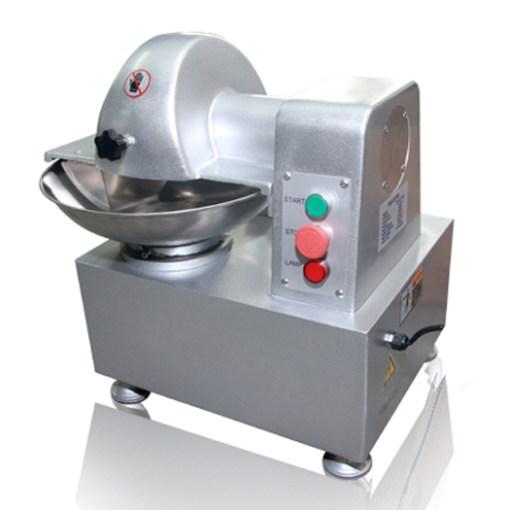 Mesin Giling Daging dan Adonan Bakso FOMAC MMX TQ5